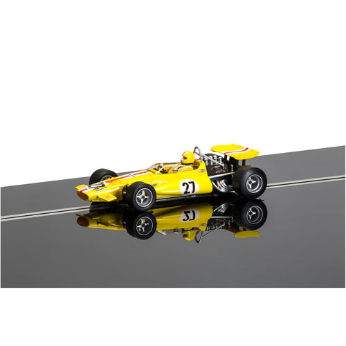 MCLAREN M7C (Jo Bonnier) LIMITED EDITION - C3698A -Available