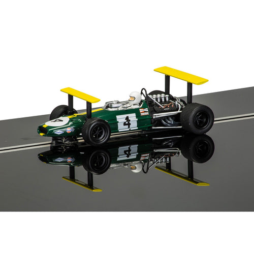 BRABHAM BT26A-3 LIMITED EDITION - C3702A -Available