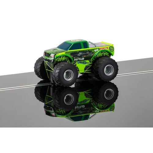 Team Monster Truck Rattler (green) - C3711 -Available