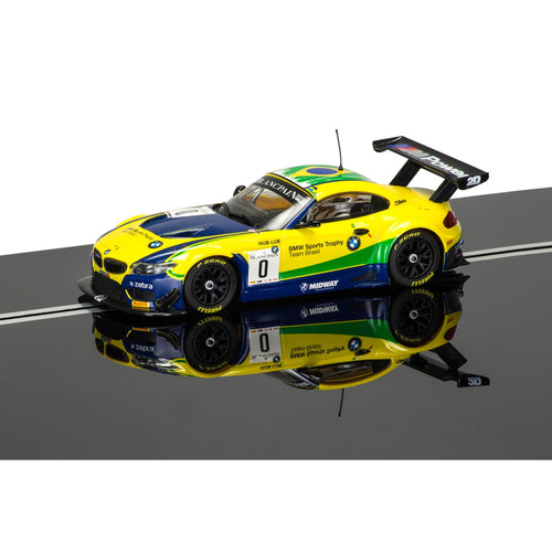 BMW Z4 GT3 (Team Brasil) - C3721 -Available