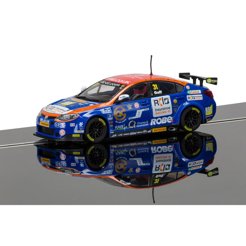 BTCC MG6 (Jack Goff) - C3736 -Available