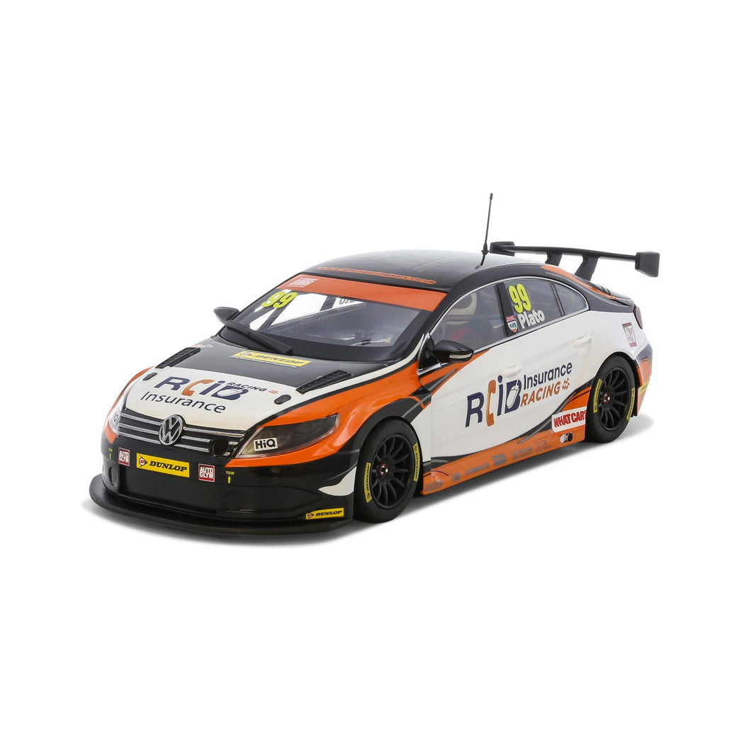 BTCC VW Passat (Jason Plato) - C3737 -Available