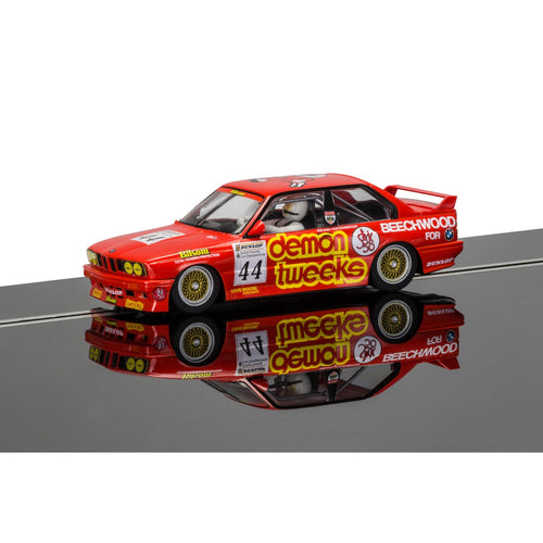 BMW E30 M3 (Roland Ratzenberger) - C3739 -Available