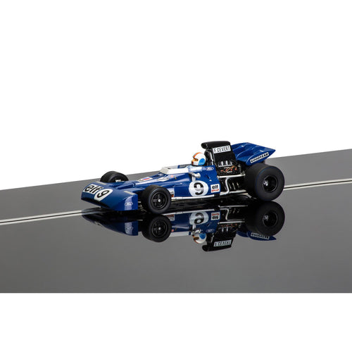 TYRRELL 002 (Francois Cevert) LIMITED EDITION - C3759A -Available