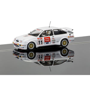 Ford Sierra RS500 (Robb Gravett) - C3781 -Available