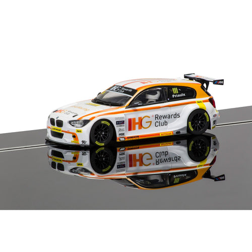 BMW 125 BTCC (Andy Priaulx) - C3784 -Available