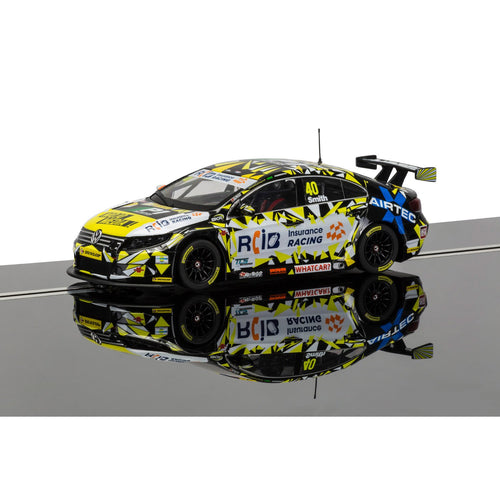BTCC VW Passat, Aron Smith - C3864 -Available