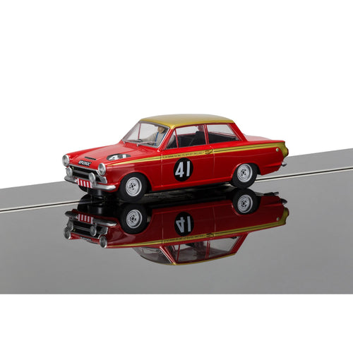 Ford Cortina (Alan Mann Racing) - C3870 -Available