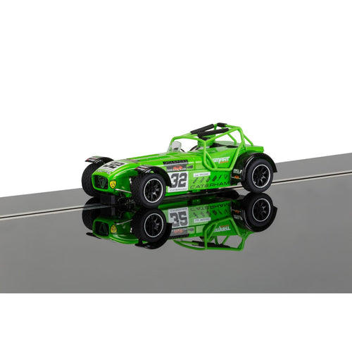 Caterham Superlight – Lee Wiggins - C3871 -Available