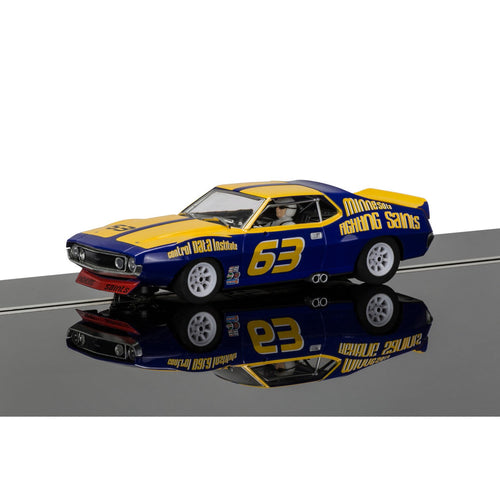 Amc Javelin Trams Am - Jockos Racing - C3876 -Available