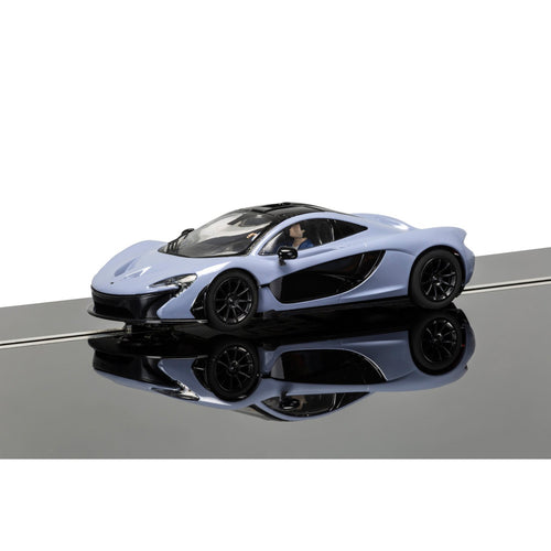 McLaren P1 – Ceramic Grey - C3877 -Available