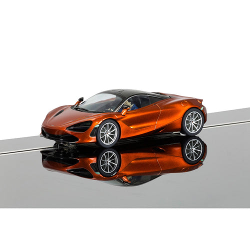 McLaren 720S (Azores Orange) - C3895 -Available