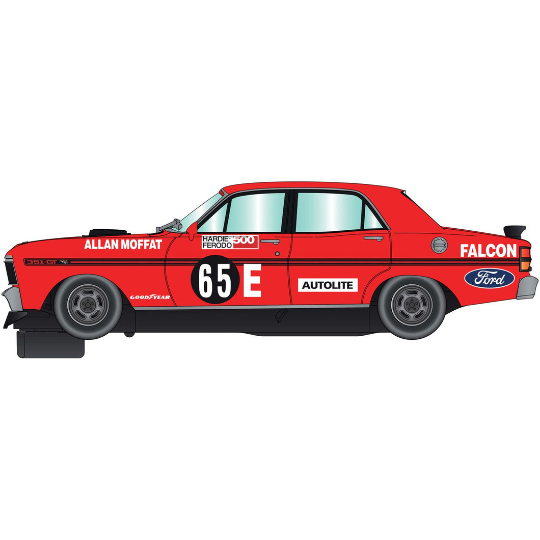 Ford XY GTHO 1971 Bathurst Winner Allen Moffat #65E - C3928 -Available
