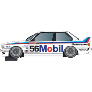 BMW E30 M3 1988 Peter Brock Bathurst #56  - C3929 -Available