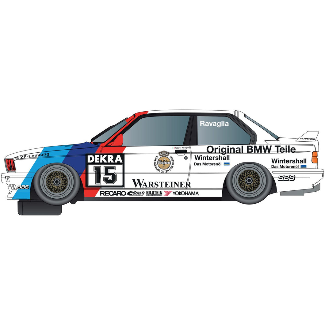 BMW E30 M3 - DTM 1989 Champion - C4040 -Available