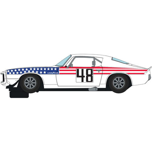 Chevrolet Camaro 1970 - Stars n Stripes - C4043 -Available
