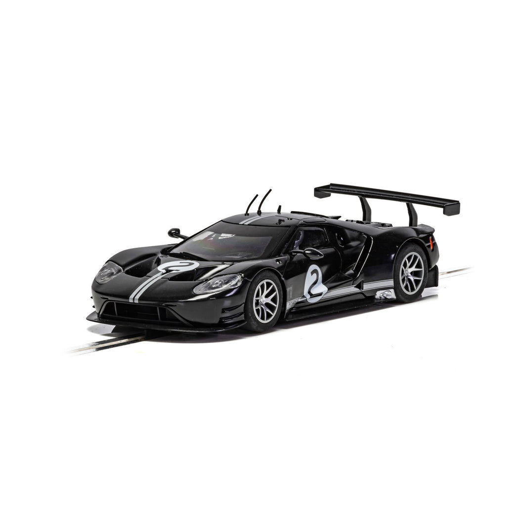 Ford GT GTE Black No2 - Heritage Edition - C4063 -Available