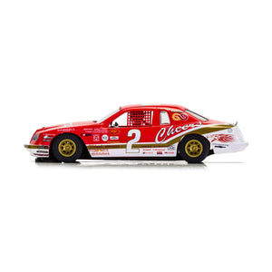 Ford Thunderbird - Red & White - C4067
