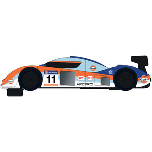 Team LMP Gulf No. 11 - C4090 -Available