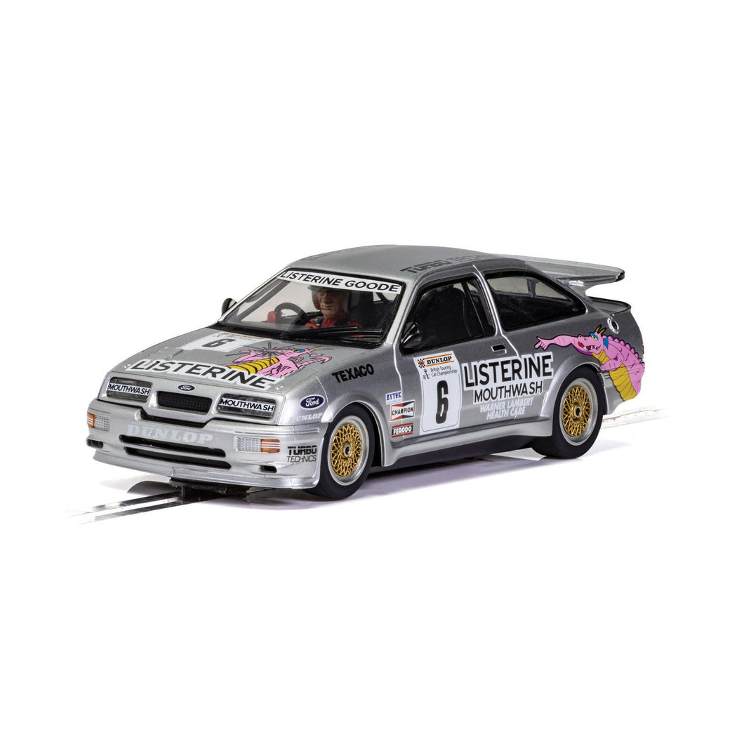 Ford Sierra RS500 - Graham Goode Racing - C4146 -PRE ORDER Q2 2020