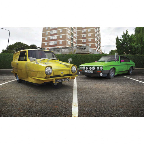 Only Fools And Horses Twin Pack - C4179A -PRE ORDER Q4 2020