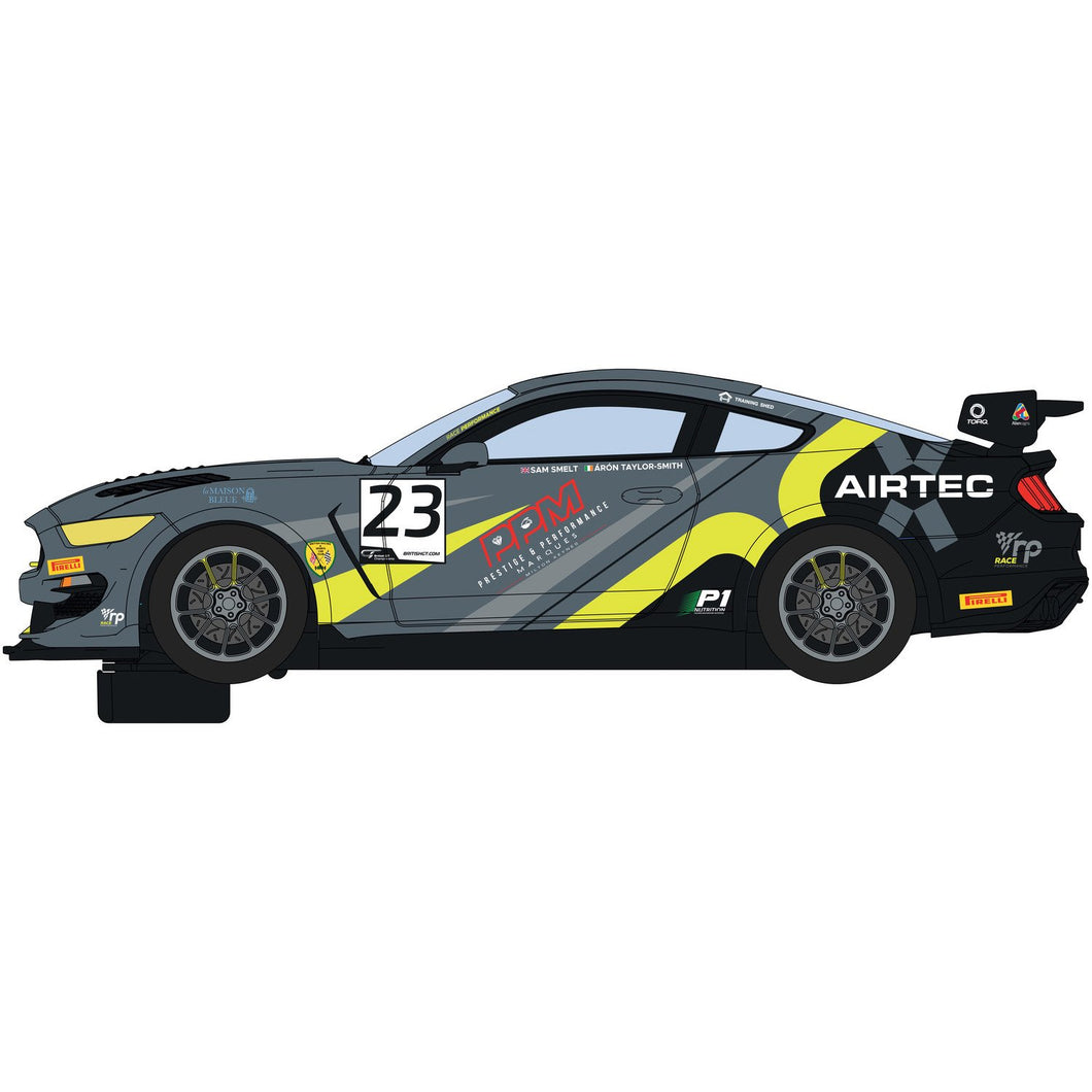 Ford Mustang GT4 -  British GT 2019 - RACE Performance - C4182 -PRE ORDER Q4 2020