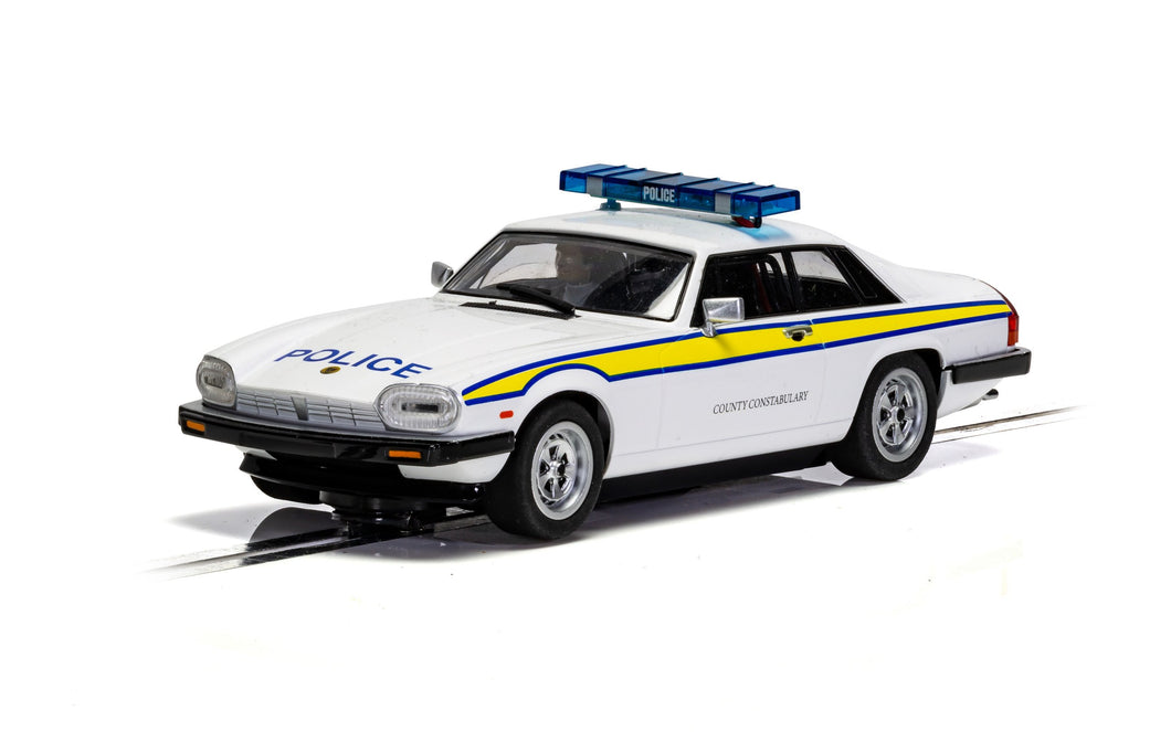 Jaguar XJS - Police Edition - C4224 - PRE ORDER - New For 2021 Estimated Q3 2021