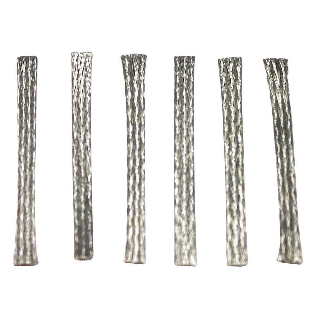 Braid Pack of 6 - C8075 -Available