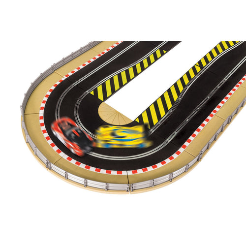 Track Extension Pack 3 - Hairpin Curve - C8512 -Available