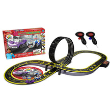 Load image into Gallery viewer, Micro Scalextric Ryans World Street Chase Battery Powered Race Set - G1160M -PRE ORDER Q3 2020