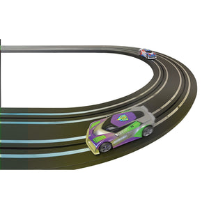 Micro Scalextric Track Extension Pack - Straights & Curves - G8045 -PRE ORDER Q2 2020
