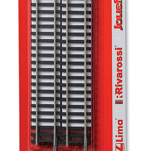 R600 Straight Track x 4 BLISTER PK - HT8300 -Available
