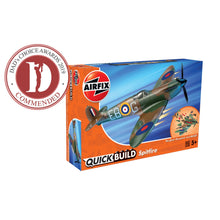 Load image into Gallery viewer, QUICKBUILD Spitfire - J6000 -Available