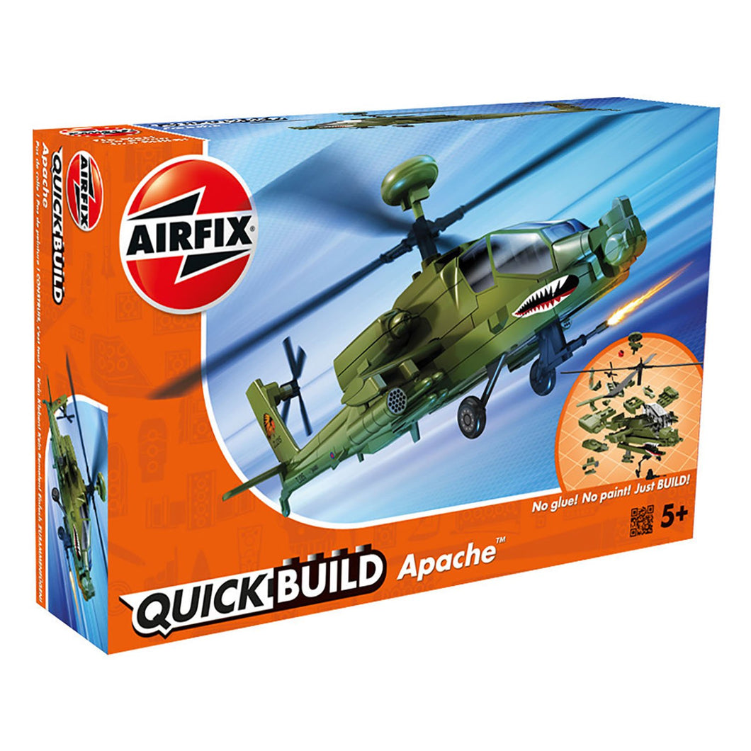 QUICKBUILD Apache - J6004 -Available