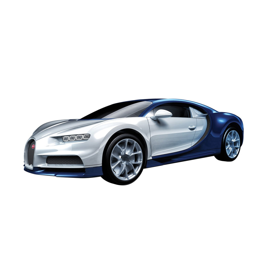 QUICKBUILD Bugatti Chiron - J6044 -PRE ORDER May-20
