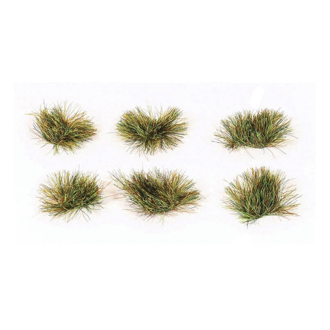 6mm Self Adhesive Autimn Grass Tufts -  -  - PSG-66 - Static Grass