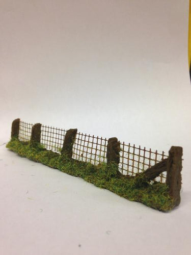 OO WIRE FENCING - PF12