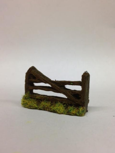 00 ROUGH COUNTRY FARM GATE  - PF3