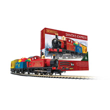 Load image into Gallery viewer, Santa's Express Train Set - R1248 -Available