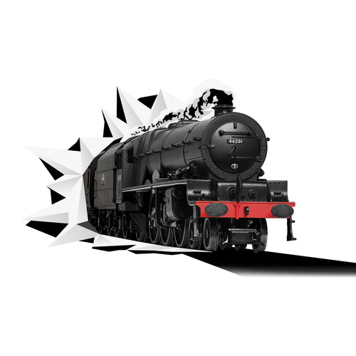 Celebrating 100 Years of Hornby' Train Set, Centenary Year Limited Edition - 2020 - R1251M -PRE ORDER Sep-20