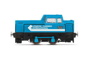 London Carriers International, Sentinel, 0-4-0, 'Jean' - Era 8 - R30009 - PRE ORDER - New For 2021 Estimated 01-11-21