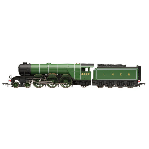 LNER, A1 Class, 4-6-2, 4472 'Flying Scotsman' - Era 3 - R3086 -Available