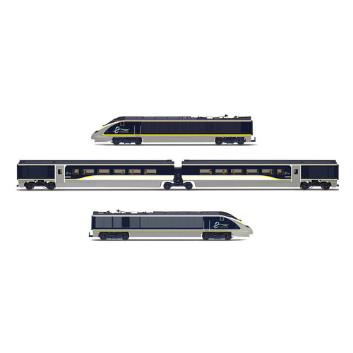Eurostar, Class 373/1 e300 Train Pack - Era 10 - R3215 -PRE ORDER Jun-20