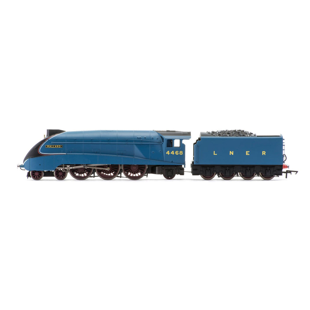 LNER, A4 Class, 4-6-2, 4468 ?Mallard? - Era 3   - R3395TTS -Available