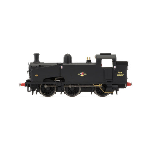 BR, J50 Class, 0-6-0T, No. 14 - Era 5 - R3406 -Available