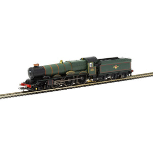 BR, 6000 'King' Class, 4-6-0, 6002 ?King William IV? - Era 5 - R3409 -Available