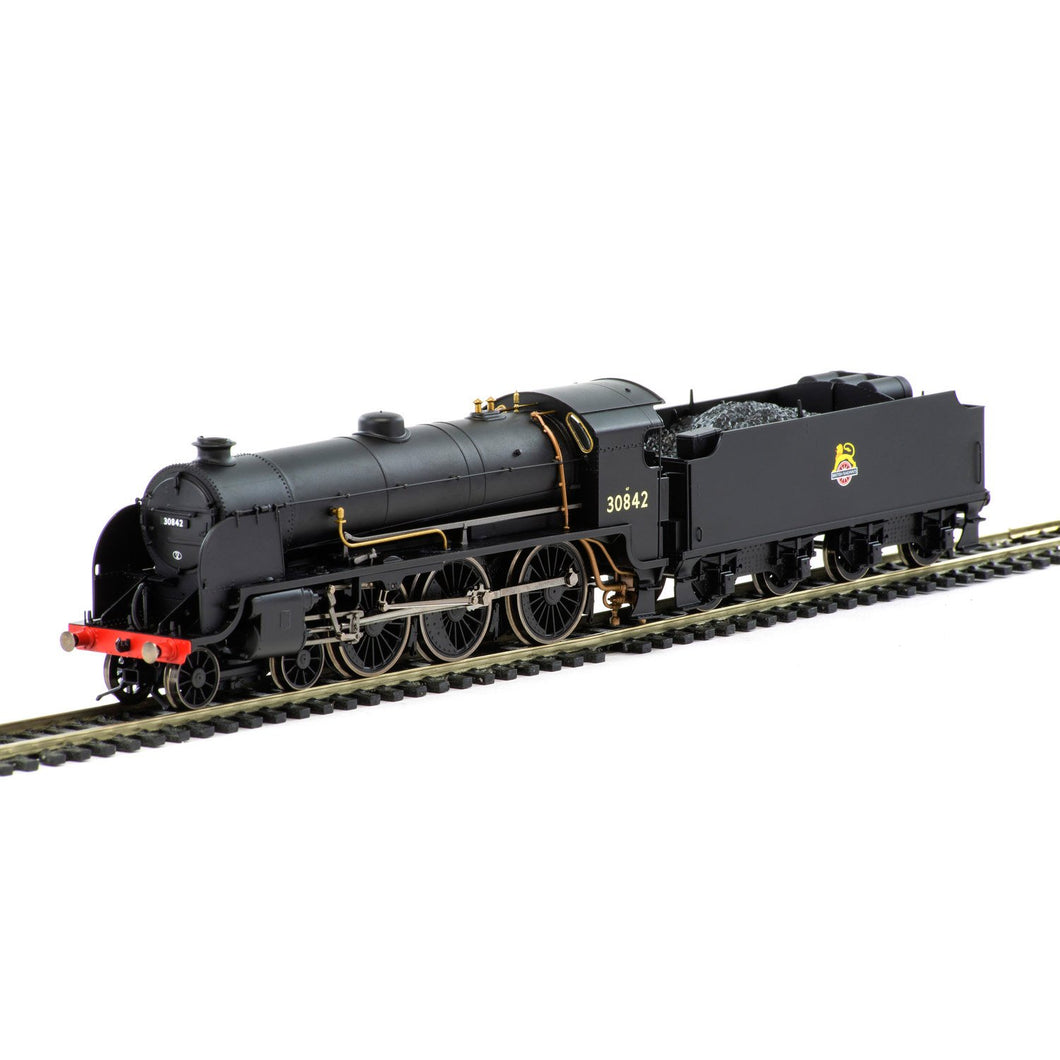 BR, S15 Class, 4-6-0, 30842 - Era 4 - R3412 -Available