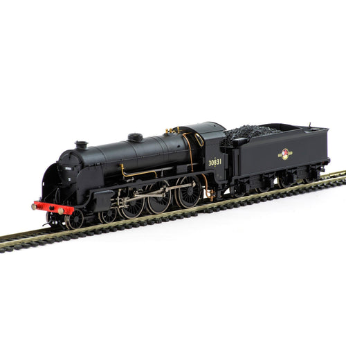 BR, S15 Class, 4-6-0, 30831 - Era 4 - R3413 -Available