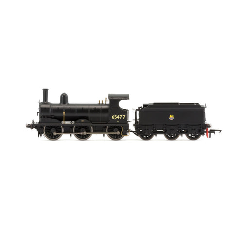 BR, J15 Class, 0-6-0, 65477 - Era 4 - R3415 -Available