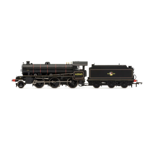 BR, K1 Class, 2-6-0, 62065 - Era 5 - R3417 -Available